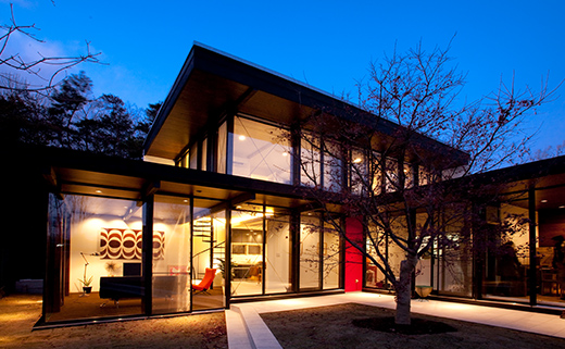 HOME DESIGN オーダー住宅 デザイン・建築