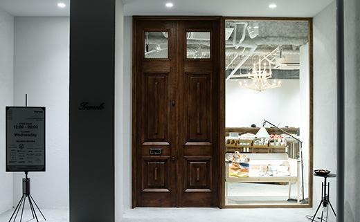 ORDER MATERIALS 家具・ドア・キッチン・床