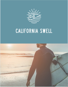 CALIFORNIA SWELL